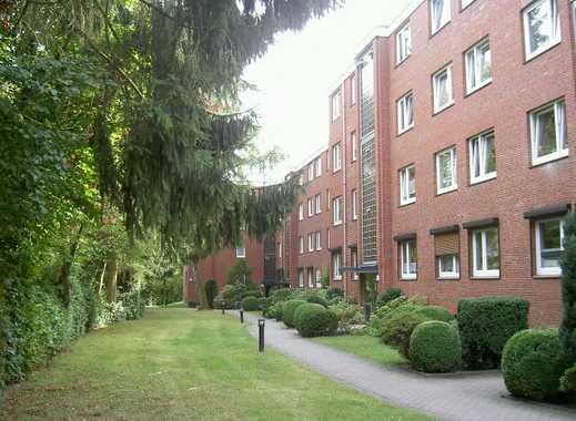 Helle 2,5 Zimmer-Wohnung mit Balkon!
