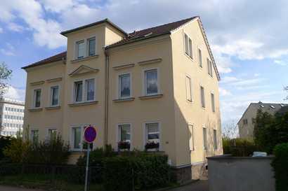 Wohnung Radebeul