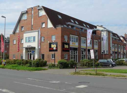 818 m² Top Ecklage für Handel, Therapie, Büro, usw. barrierefrei,  stark frequentierte Straße