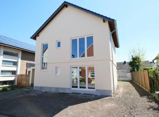 Haus zum Selbstausbau in Zülpich - fertig gedämmt, verputzt mit 3-fach verglasten Fenstern und ...