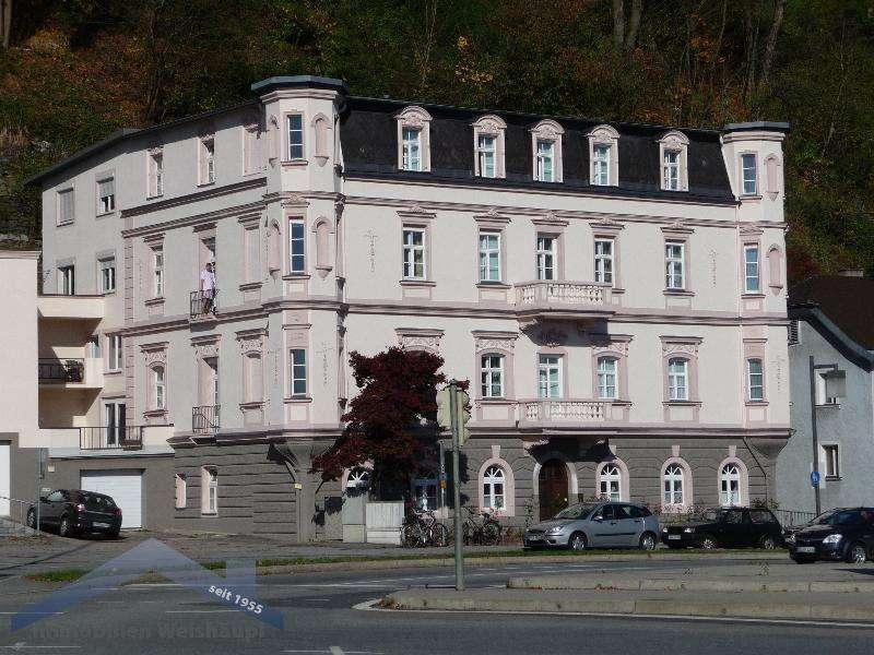 Passau Stadt schöne helle 3-Zimmer-Wohnung
