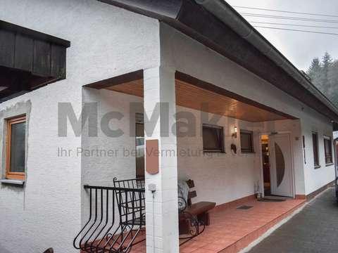 Grosses Efh Mit Sudgarten Inkl Terrasse Garage Und