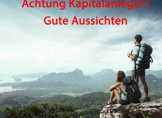 Achtung Kapitalanleger: ca. 5% Rendite!!! 2 kernsanierte vermietete Apartments in Solln