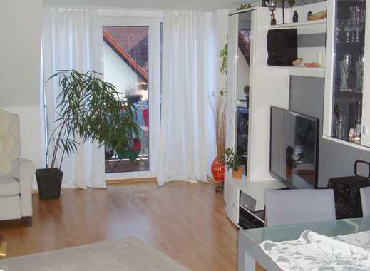 ***N*E*U*** lichdurchflutete Maisonette-Wohnung in Gronau zu vermieten!