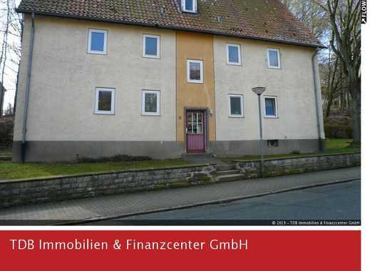 4-Zimmer-Wohnung in Gebhardshagen (Auf der Kappe 26)