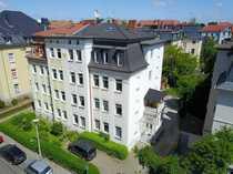 Zentrumsnahe ruhige 2 5-Zimmer-Wohnung in
