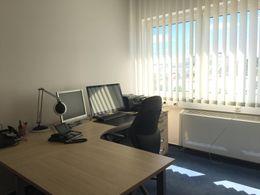 Büroräume...