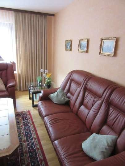 Wohnzimmer 1, EG