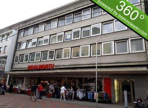 Effizient geschnittene ca. 235 m² Bürofläche in A-Lage von Gelsenkirchen-Zentrum