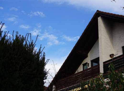 Großzügige 2-Zimmer-Dachgeschoßwohnung in Bestlage Fürstenried/Maxhof