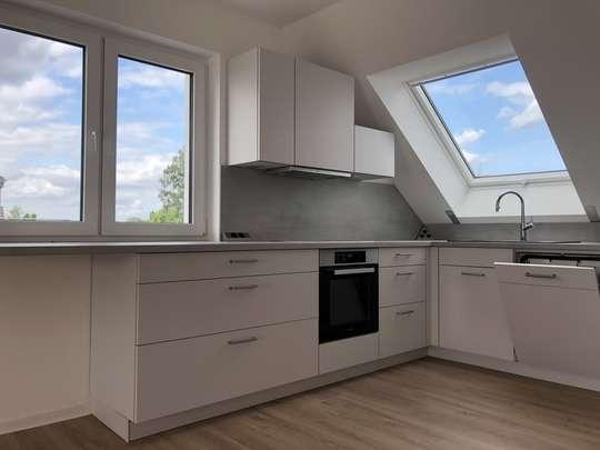 Erstbezug: Helle 3-Zimmer Wohnung in Ronnenberg