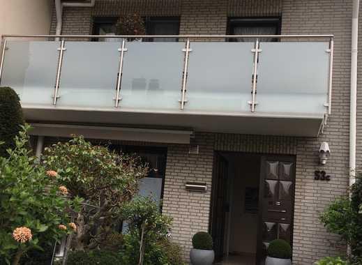 Gepflegte 2,5-Zimmer-Wohnung mit Balkon und Einbauküche in Essen-Byfang