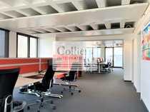 Provisionsfrei Kleinteilige Bürofläche im Hochhaus