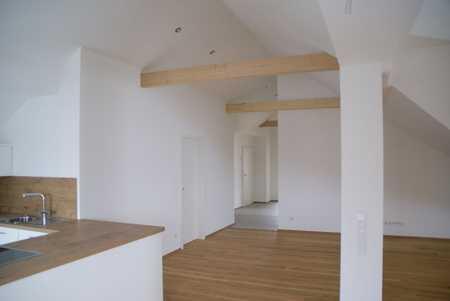 Wunderschöne 4- Zimmer-Wohnung, zentral und ruhig gelegen in Kösching