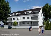 4 Zimmer-Wohnung mit großem Balkon