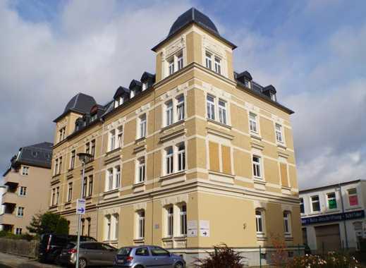 Schön geschnittene 2-Zimmer-Wohnung im EG mit EBK