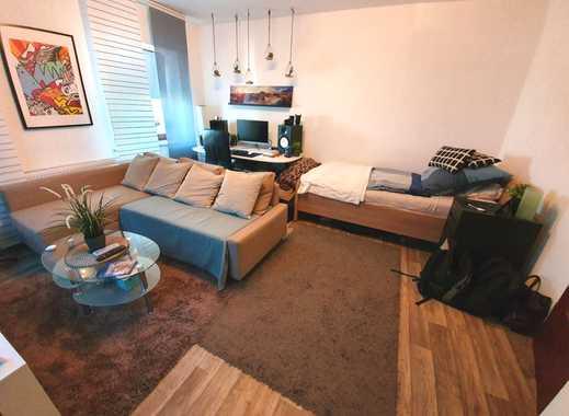Schicke 2 Raum Apartmentwohnung - top renoviert in Oberhausen Buschhausener Straße