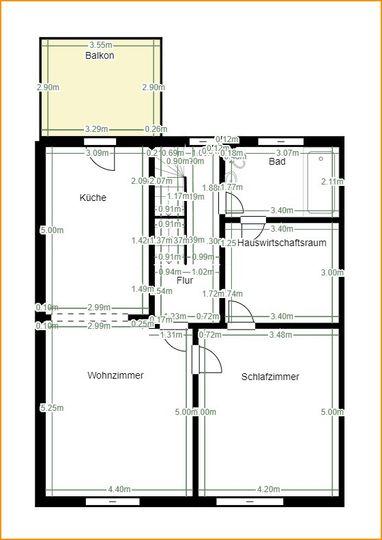 1. Etage