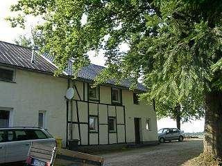 Haus Hellenthal