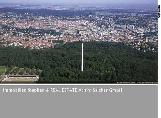 Angebot einer Luxus-Penthousewohnung in Stuttgart