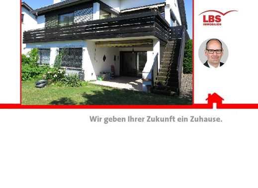 Einfamilienhaus mit Atmosphäre in Bad Kreuznach