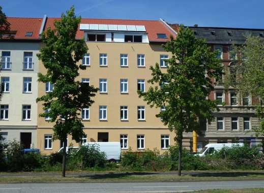 Traumhafte 3-Raum-Maisonette mit Loggia (Blick auf die Elbe)