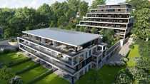 Neubau Wohnanlage Sonnenterrassen Whg 43