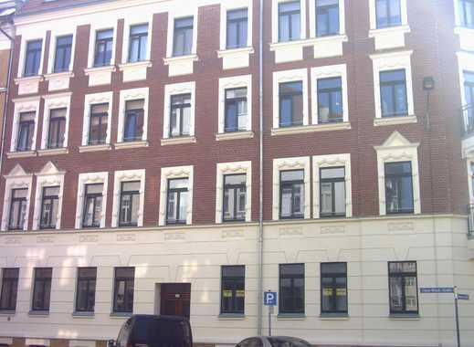 Top 4-Raum-Wohnung mit Balkon in Leipzig-Schönefeld zu vermieten