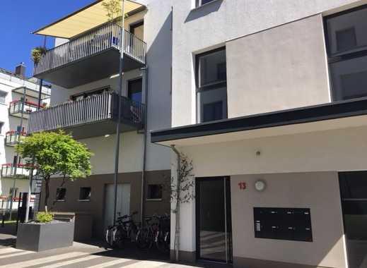 Exklusive, geräumige 4-Zimmer-Wohnung mit Balkon und EBK, Köln