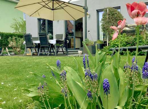 Einfamilienhaus - Carlsgarten, ruhig & grün, verkehrsgünstig-befristet bis 31. Juli 2020, evtl. 2022