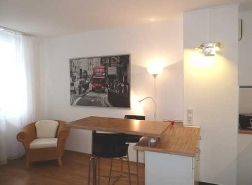 Schicke 1-Zimmerwohnung im Nordend...