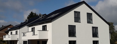 Neubau in Bestlage Lübbecke-Stadt