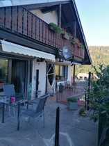 Charmantes Schwarzwald Mehrfamilienhaus für die
