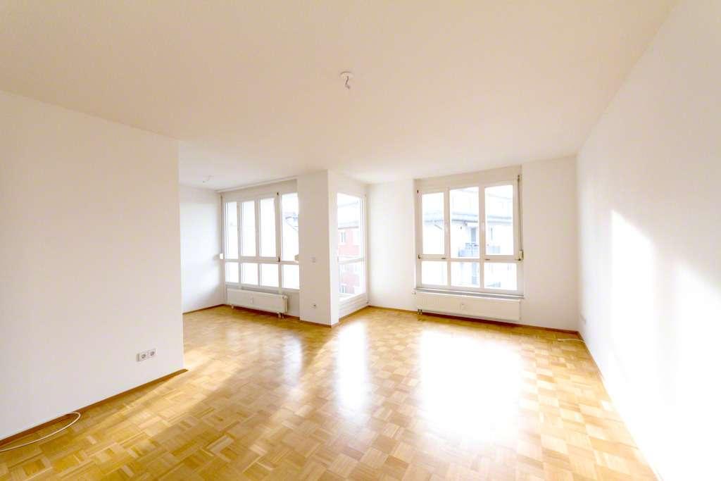 Schöne helle 3-Zimmer Wohnung - PROVISIONSFREI!! in Freising