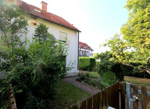 Erstbezug nach Sanierung: Wunderschönes Haus mit grünem Garten