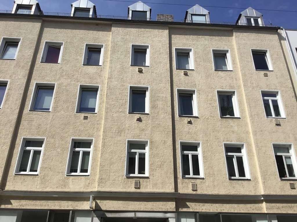 München Modell 2 Zimmer 1 halbes Zimmer in Isarvorstadt in Ludwigsvorstadt-Isarvorstadt (München)