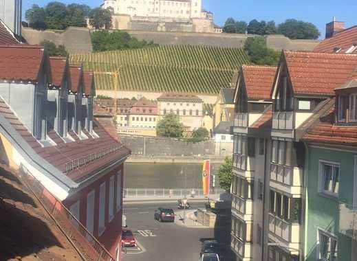 Schönes, großes Zimmer mit Traumlage und Aussicht (Altstadt) (Zwischenmiete)