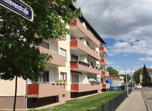 Schöne vier Zimmer Wohnung in Ginsheim-Gustavsburg