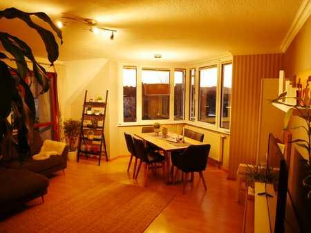 3-Zimmer-DG-Wohnung mit Balkon in Ost (Bamberg)