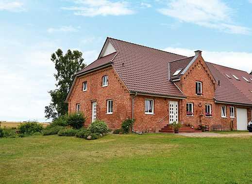 AUKTION: Doppelhaushälfte mit FeWo und Fernblick zum Rügischen Bodden