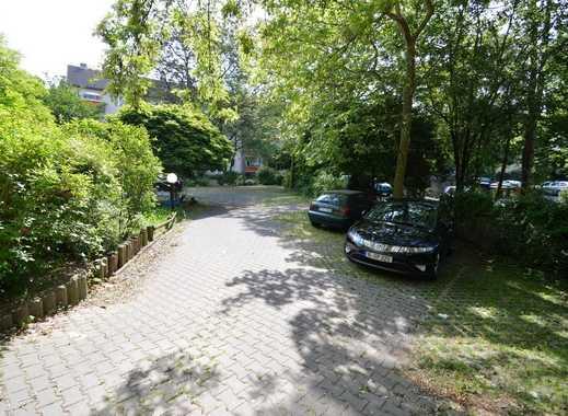 mehrere PKW Außenstellplätze zu vermieten, abgeschlossenes Gelände,  in Spandau nahe Heerstr.