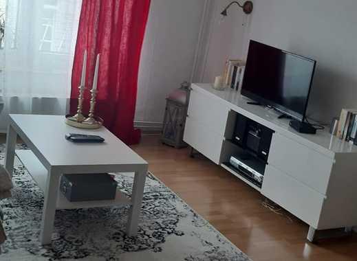 Attraktive, neuwertige 3,5-Zimmer-Wohnung zur Miete in Oberhausen