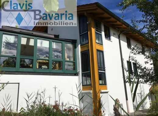 Traum-Villa in mediterranem Stil mit großzügigen Wohnflächen und vielfältig nutzbar
