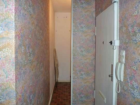 2-Zimmer-Wohnung nahe Innsbrucker Platz mit Südbalkon - Bild 19