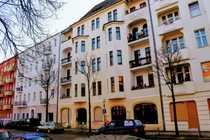 Schöne vermietete Wohnung mit Balkon