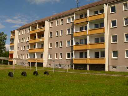 Wohnung Radibor