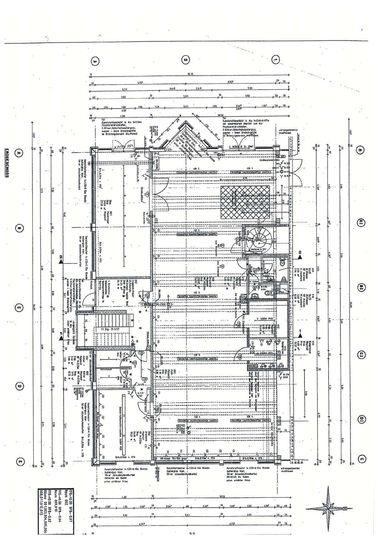 039-23 Grundriss Neubau EG