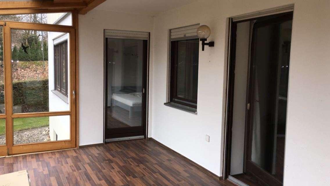 Schöne, geräumige zwei Zimmer Wohnung in Rottal-Inn (Kreis), Eggenfelden