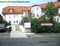Provisionsfrei Ruhige 2-Zimmer-Wohnung mit Balkon