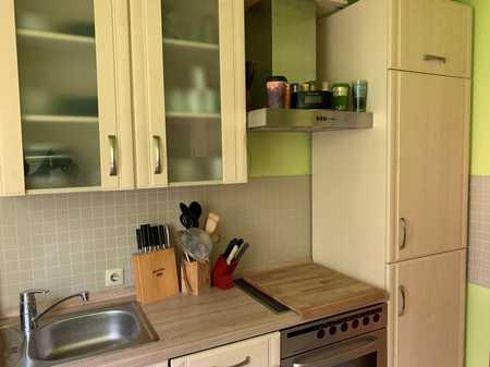 Top Lage! Großzügige 5-Zimmer Wohnung in Regensburg am Sallerner Berg in Reinhausen (Regensburg)
